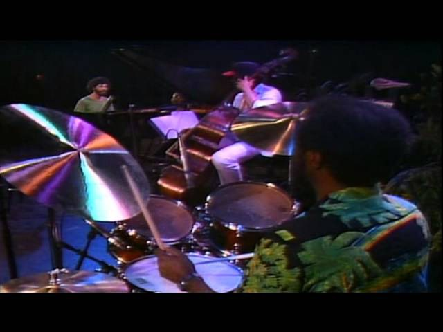 Stanley Clarke Chick Corea Lenny White Joe Henderson A very special Concert