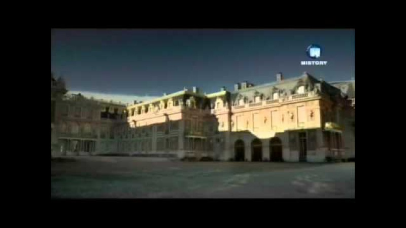 Расцвет и упадок Версаля Людовик XVI 3 часть