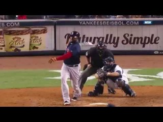 Boston Red Sox @ New York Yankees - 19 Innings - Classic Game (Friday 10th April 2015)