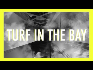 GoPro Music: Turf in the Bay