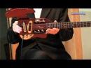 Traveler Guitar Speedster Demo Sweetwater