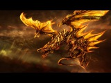 Extreme Action Uplifting Motivational Epic Music Collection X-One Hour -Ice VS Fire - Workout-Gaming