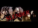 Slenderman Must Die|Убиваем Слендермена!