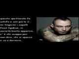 Fabri Fibra - Che Tempi ft. Al Castellana (Lyric Video)