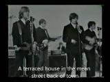 Herman's Hermits - No milk today (1967 - Lyrics)