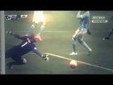 Anita vs Manchester City  AVedition