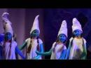 """""""Казки світ"""" у виконанні вихованців вокальної студії """"Світлинка"""". Мюзикл """"Крижане серце"""""""