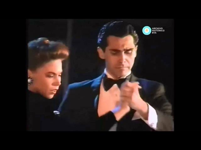 Tango - Chiqué (Bailado)