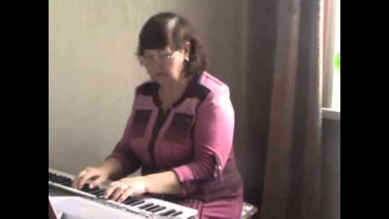 Открытый урок видео Куликовской В А Развитие технических навыков как одна из состовляю в классе