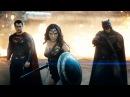 Бэтмен против Супермена На заре справедливости — Русский трейлер 2 2016 vk/kodikonline