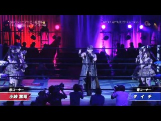 NOAH GHC Jr. Heavyweight Championship (c) Atsushi Kotoge Vs. Taichi (3-15-15) HD - Video Dailymotion