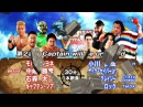 NOAH Mitsuhiro Kitamiya Vs Hitoshi Kumano 3 15 15 HD Video Dailymotion