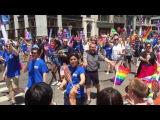New York Gay Pride Parade 2016