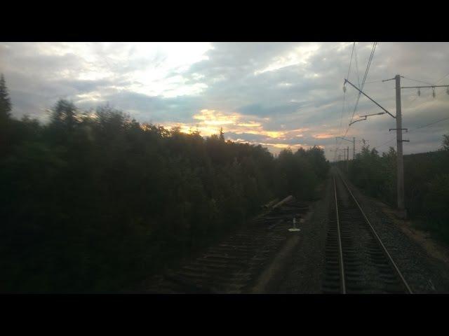 Оленегорск - Мончегорск