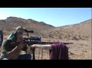 1,000 yards 1942 91/30 Russian Mosin-Nagant P/U sniper rifle