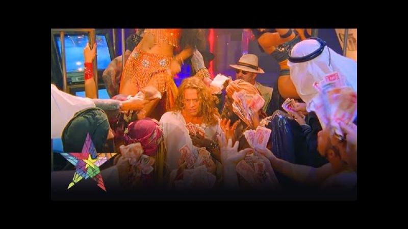 The Temple 2000 Film Jesus Christ Superstar