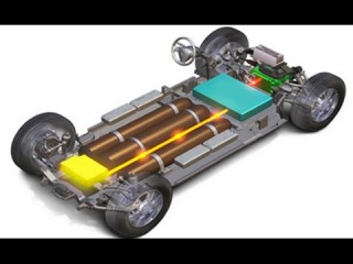 Авто на воде. Geet реактор. Подача газа, выводы. Часть 1