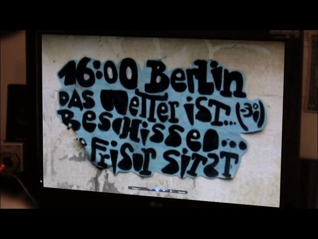 BERLIN SPRICHT pt 1 EMUS PRIMUS