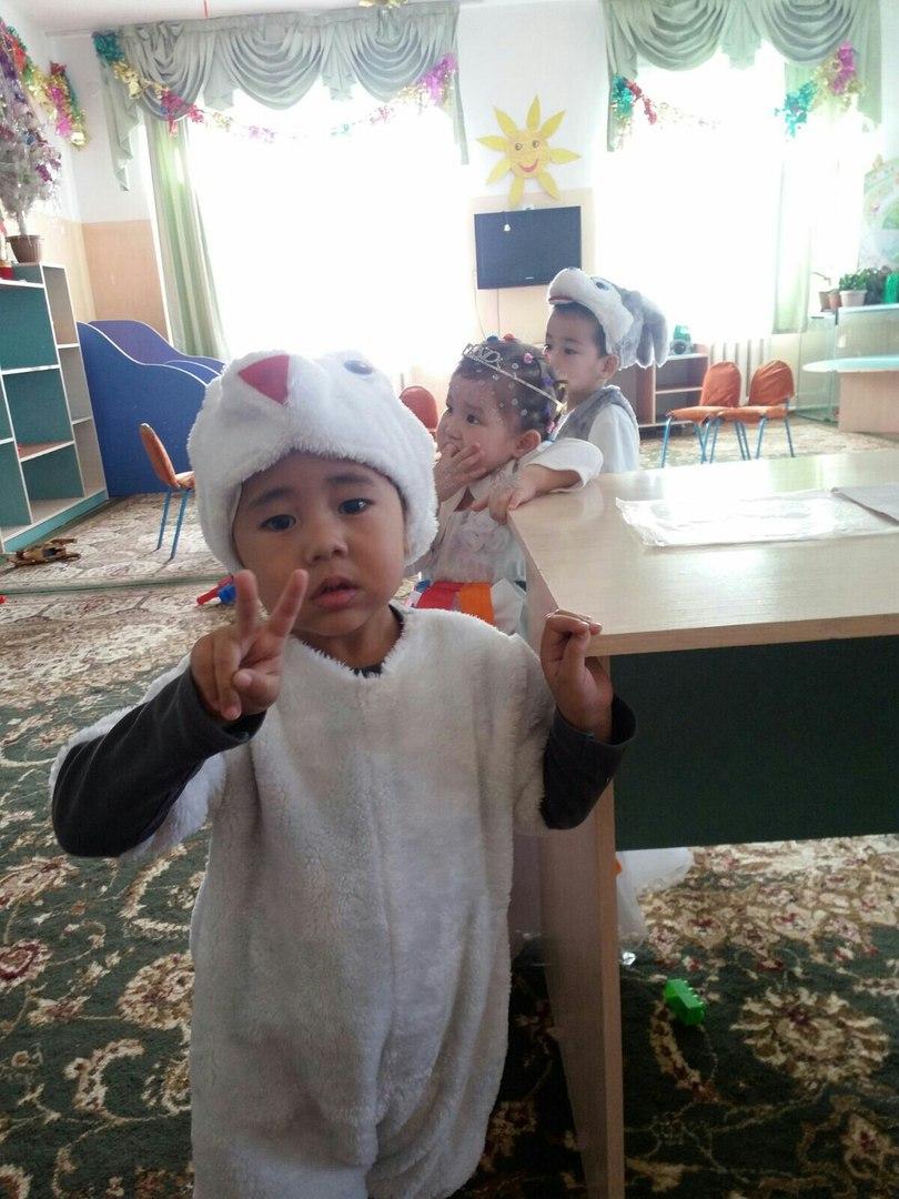 Azat Zhappasbaev, Shymkent - photo №2
