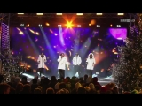 Boney M. feat. Liz Mitchell - Mary's Boy (Christmas song 2015)