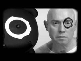 Виктор Сухоруков - новогодние заставки для A-ONE