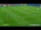 Албания – Украина 1:1. Армандо Садику