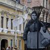 День Достоевского 2016 на Кузнечном