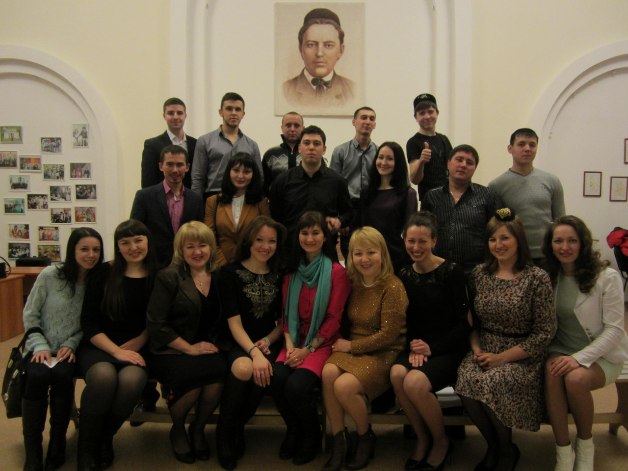 В димитровграде татар знакомство