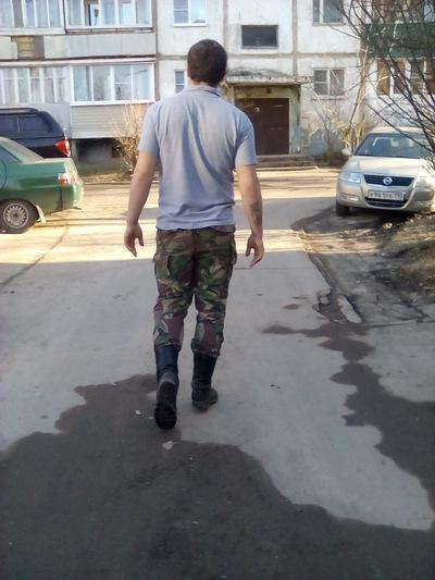Влад Леонов