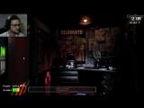 Five Nights at Freddys ► ПЛЮШЕВАЯ ПАДЛА ► #1 (1)