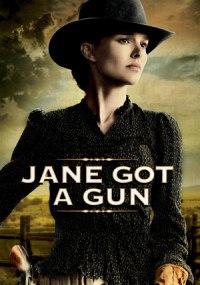 La venganza de Jane (Jane Got a Gun)