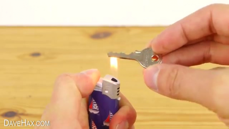 Как сделать копию ключа