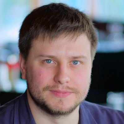 Константин Жеребцов