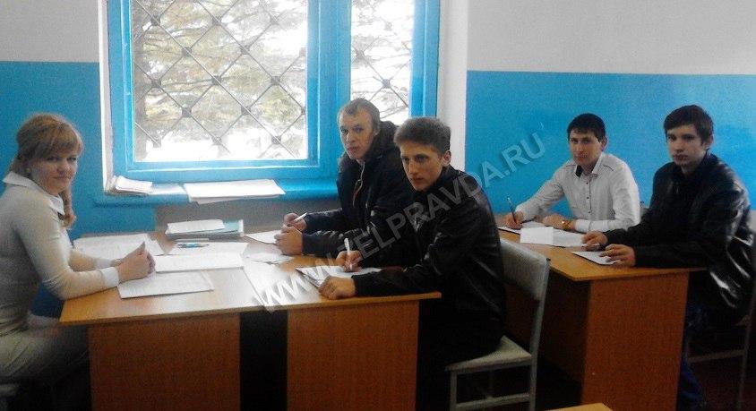 В Зеленчукском районе начался весенний призыв на военную службу