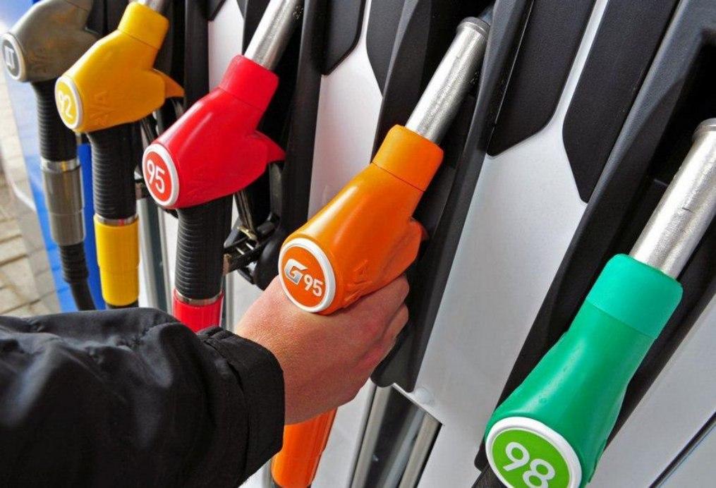Цены на бензин в ближайшие недели могут увеличиться