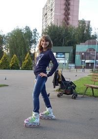 Лена Бабичева