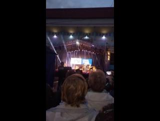 #ХэлоуВоркута | Воркута( День Шахтеров)