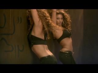 Beyonce & Shakira Beautiful Liar (Official Video)