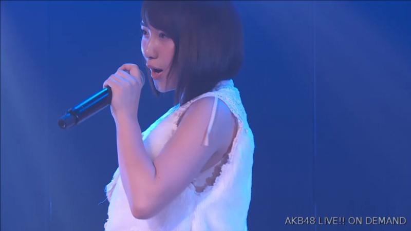 Стейдж AKB48 Team 4 от 05 сентября 2016г. День рождения Кавамото Саи. Часть 1