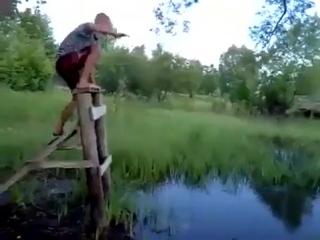 Васёк, убери ноги!