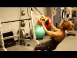 10 Best TRX Exercises- Total Body Suspension Training Circuit (1)