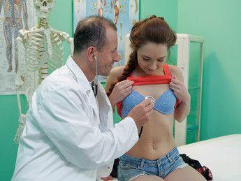 FakeHospital E256 Stacy Snake HD Online
