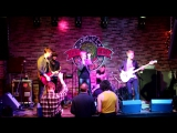 Alice Goes to Motherland LIVE AT HOP HEAD CRAFT BEER PUB 28.02.2016