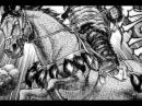 Berserk MMV Disturbed - Pain Redefined