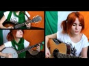 Dubliners - Irish Rover (Russian Accent Cover)