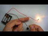 Как работает и как проверить MOSFET (МОП) Транзистор  ✔  (проверка без тестера)