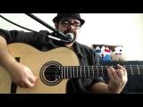 Say It Ain't So (Acoustic) - Weezer - Fernan Unplugged