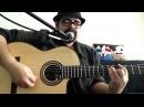 Say It Ain't So Acoustic Weezer Fernan Unplugged