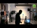 Мастер класс Постановка света для съемки Санжаревский Полтава ДОК 2013
