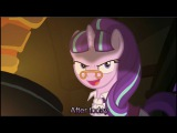 Say Goodbye to the Holiday With Lyrics - My Little Pony Friendship is Magic Song